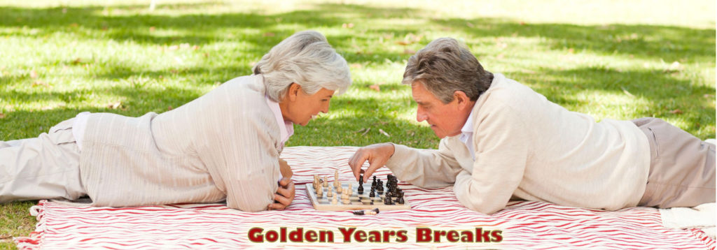 Golden Years Break