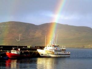 cleggan rainbow.2jpg
