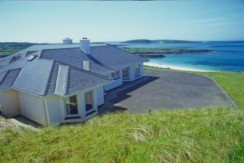 Beach House, Claddaghduff