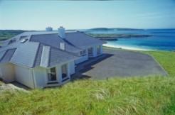Beach House, Claddaghduff