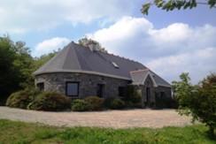 Graces Cottage, Moyard
