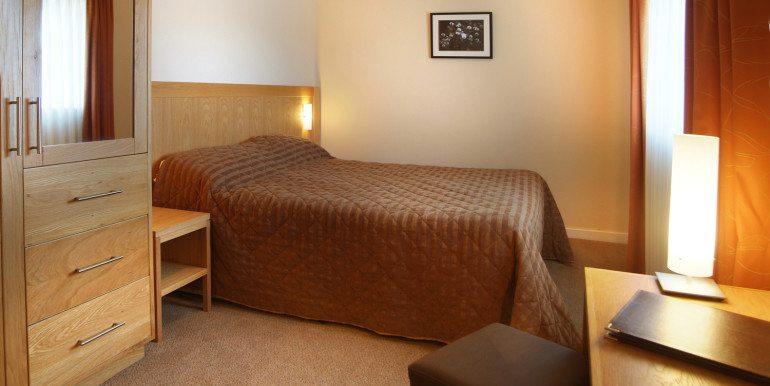 Apartment Bedroom 2