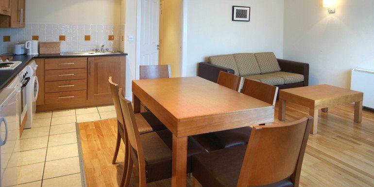 Apartment Kitchen 2