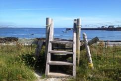 Beach House Aillebrack, Ballyconneely