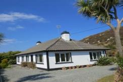 Eyrephort Cottage, Clifden
