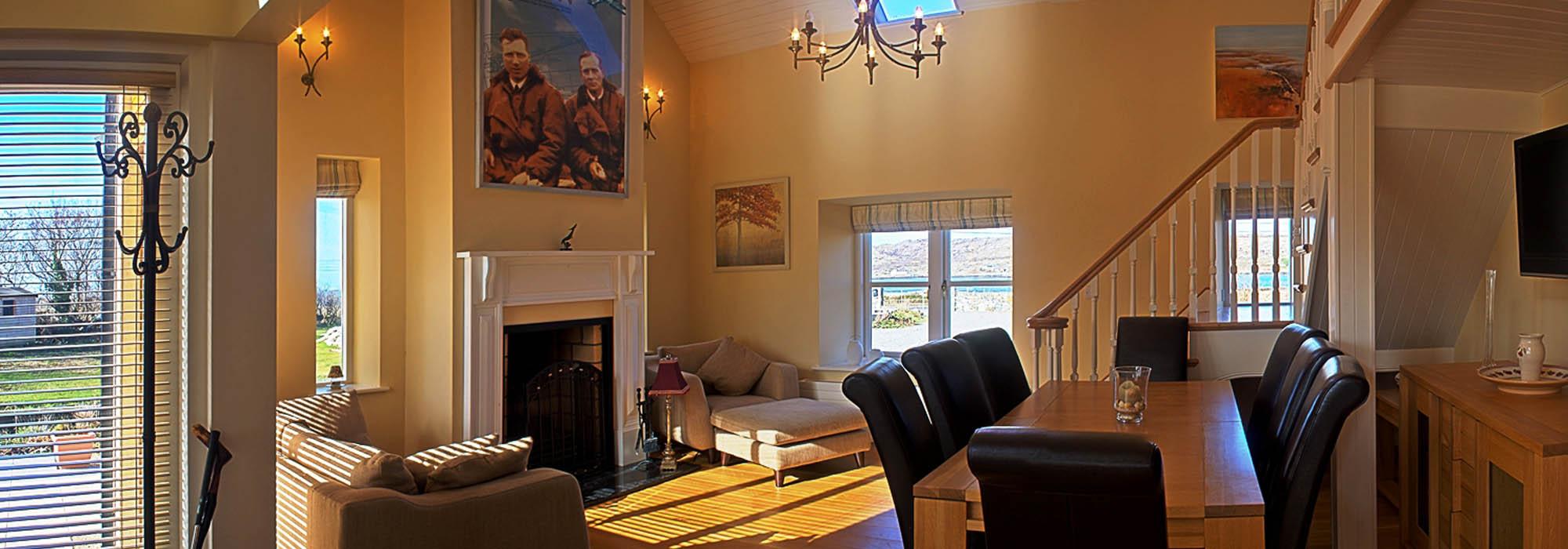 Ceannabhan Cottage
