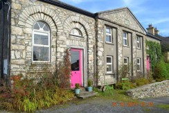 Old School House, Clifden