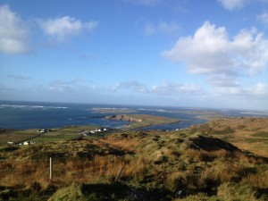 Sky Road Drive, Clifden
