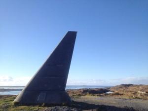 Alcock and Browne Memorial