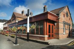 Station House 2 Bed Apartments, Clifden