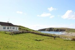 Turbot Cottage, Clifden