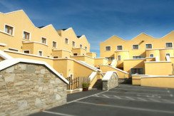 Station House 3 Bed Apartments, Clifden