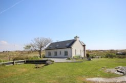 Ceannabhan Cottage, Clifden