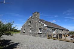 Mulmoher House, Ballyconneely