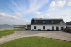 Cleggan Beach House, Cleggan