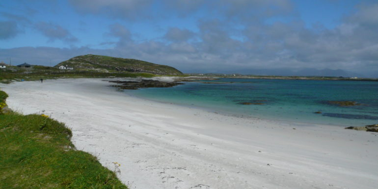 Doonloughan beach