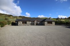 Atlantic View Lodge, Clifden