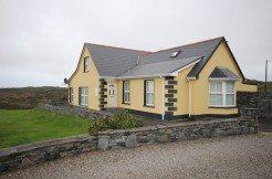 Murlach Cottage – Ballyconneely