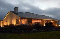 Cleggan Atlantic Lodge, Cleggan