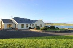 Cleggan Atlantic Lodge