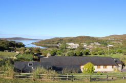 Atlantic View Lodge, Clifden