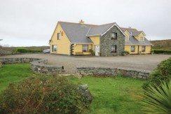 Murlach Lodge, Ballyconneely