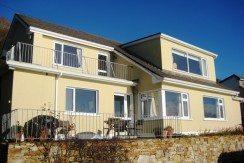 Derryinver House, Clifden