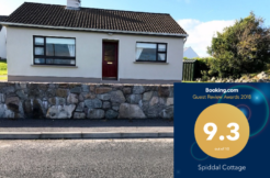 Spiddal Cottage, Spiddal