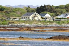 Seals Cove, Clifden
