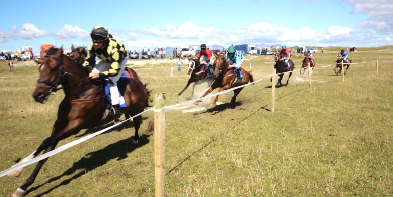 omey races 2