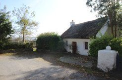 Tithe Na Cora Cottage 2 bed, Lettermore