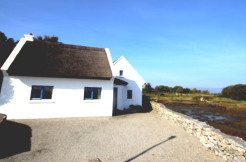 Tithe Na Cora Cottage 3 Bed, Lettermore
