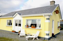 Farm Cottage, Clifden