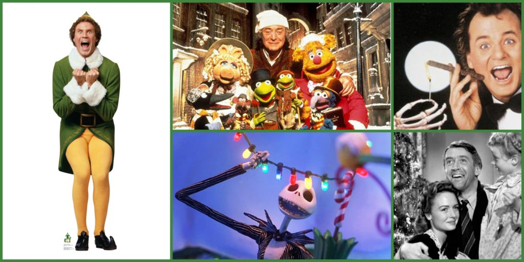 5 christmas films that we love - Best Christmas Films