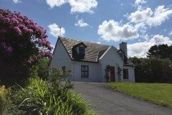Catherines Cottage, Letterfrack