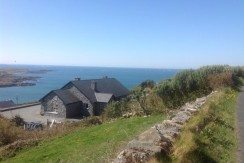 Sea Scape House, Sky Road, Clifden