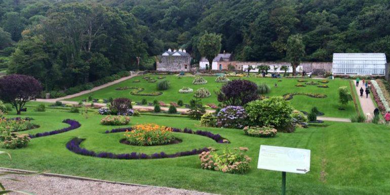 Kylemore Gardens 1
