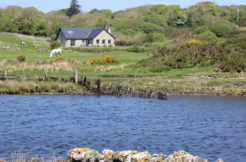 Roisin's House, Clifden