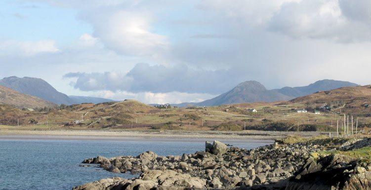 Cleggan Beach 2
