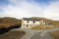 De'Courseys Lodge, Roundstone