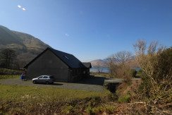 Lochan House, Leenane