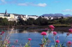 No. 19 Harbour View, Clifden