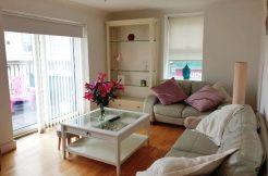 Harbour View Townhouse, Clifden