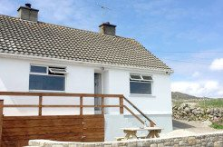 Sea Cottage, Roundstone