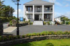 Harbour House Cleggan