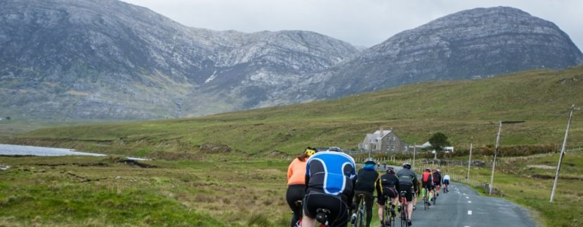 Connemara Sporting Events 2017