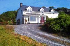 Cashel Bay Cottage, Cashel