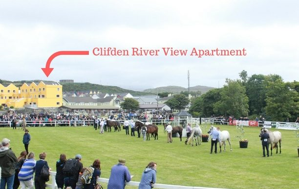 Clifden River View Apt Arrow web size