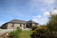 Crocnaraw Cottage, Moyard