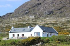 The Top House, Errisbeg Roundstone
